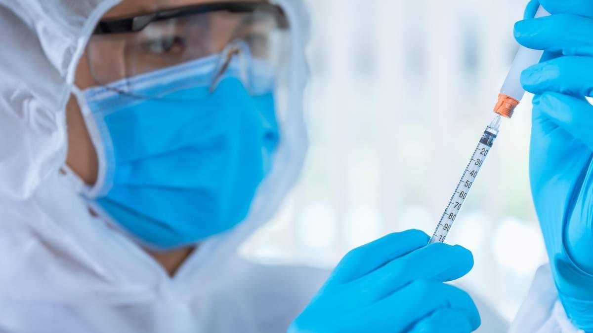У Туреччині розпочали випробування китайської вакцини проти COVID-19 на добровольцях