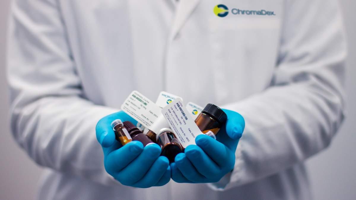 Антибиотики - исключительно по рецепту: когда в Украине