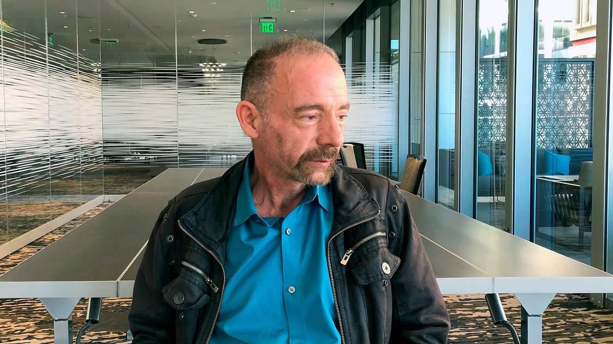 У чоловіка, який одужав від ВІЛ, знайшли рак