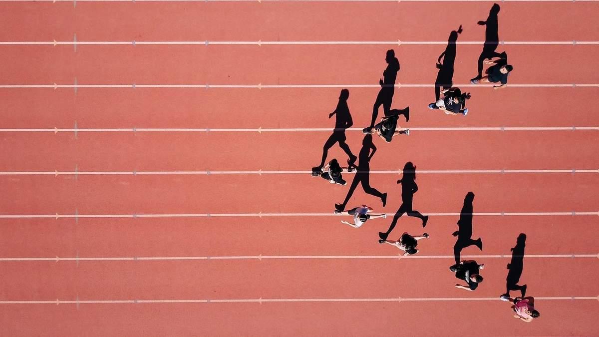 Спорт покращує пам'ять