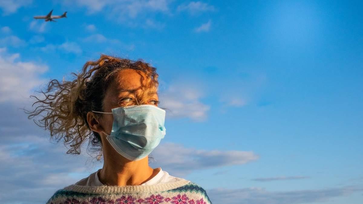 Коронавірус стає менш небезпечним