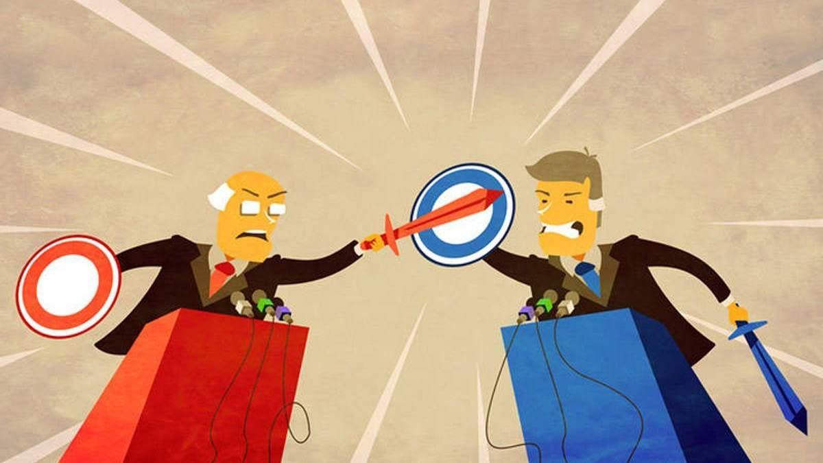 Політичні погляди та смакові рецетори пов'язані