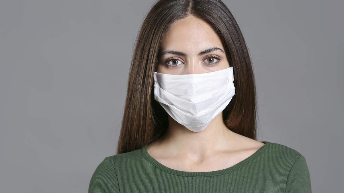 За минувшие сутки 4 661 украинец заболел коронавирусом