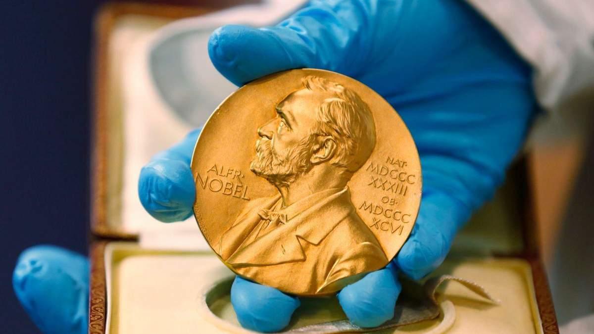 Нобелівська премія з медицини 2020 – хто отримав