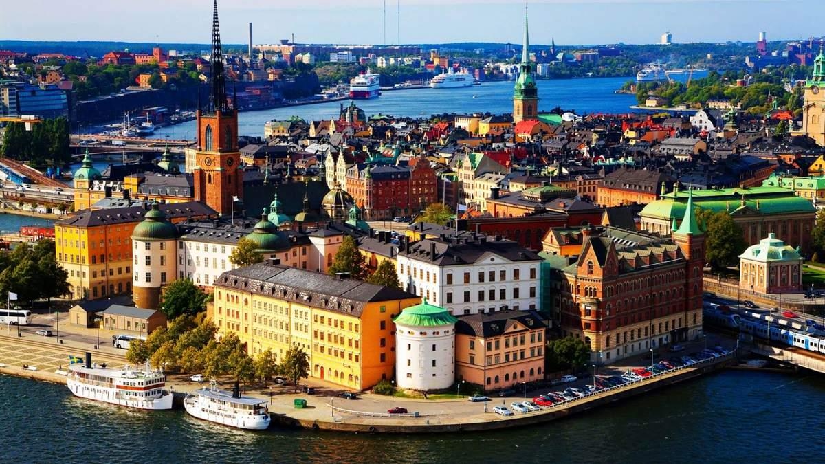 В канализации Стокгольма обнаружили высокую концентрацию коронавируса