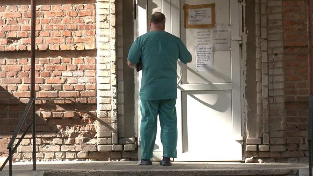 Больницы Харькова переполнены – где размещают больных, детали