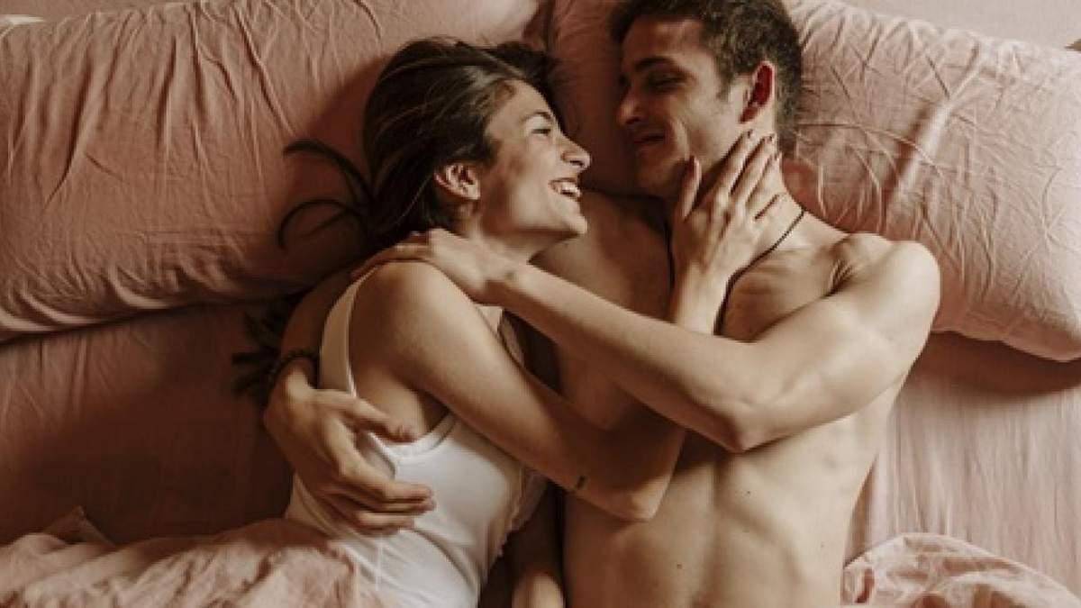 Как смена сезонов влияет на секс и как поддерживать сексуальное влечение осенью