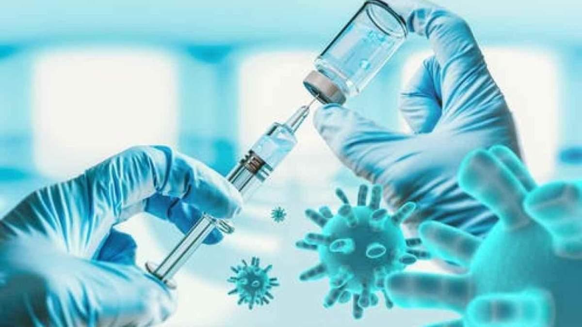 Препарат проти коронавірусу на фінальному етапі розробки: він захищатиме від інфекції ще рік