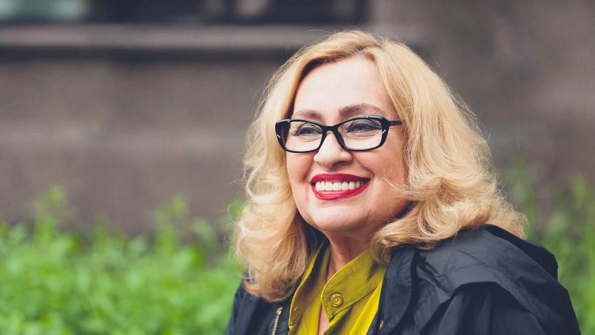 Тіна Берадзе про те, як нас змінив коронавірус