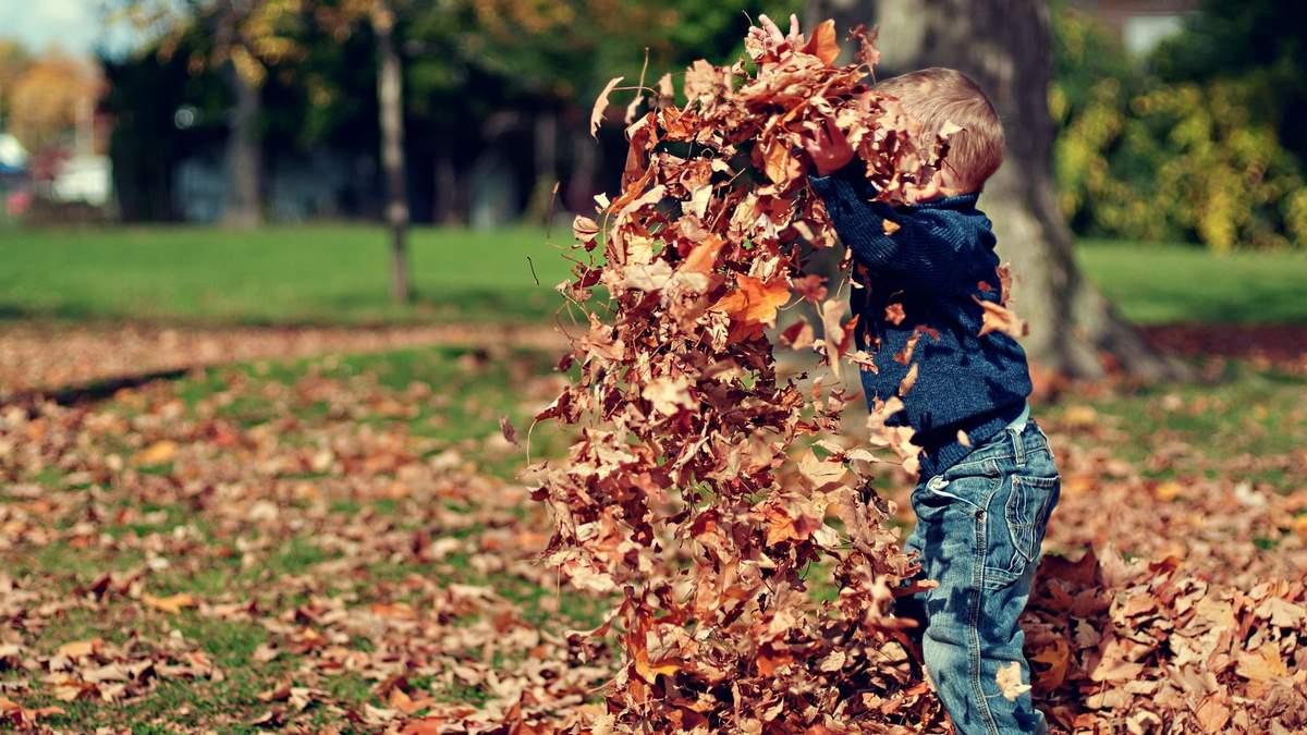 У дітей покращився імунітет після того, як з дитсадка прибрали асфальт