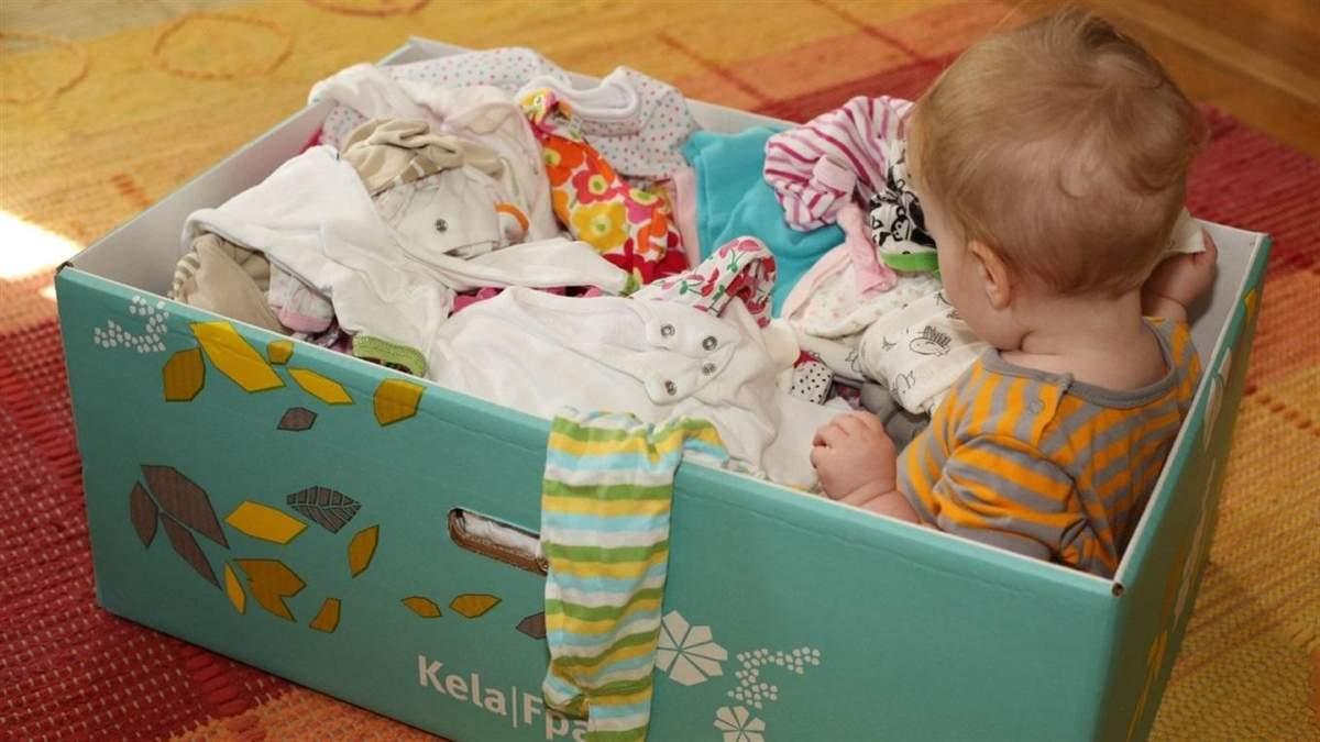 В Україні відновили видачу пакунку малюка: Зеленський підписав закон