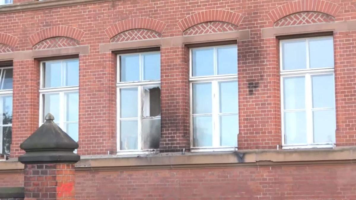 В Берлине пытались поджечь институт Коха, который работает над борьбой с коронавирусом