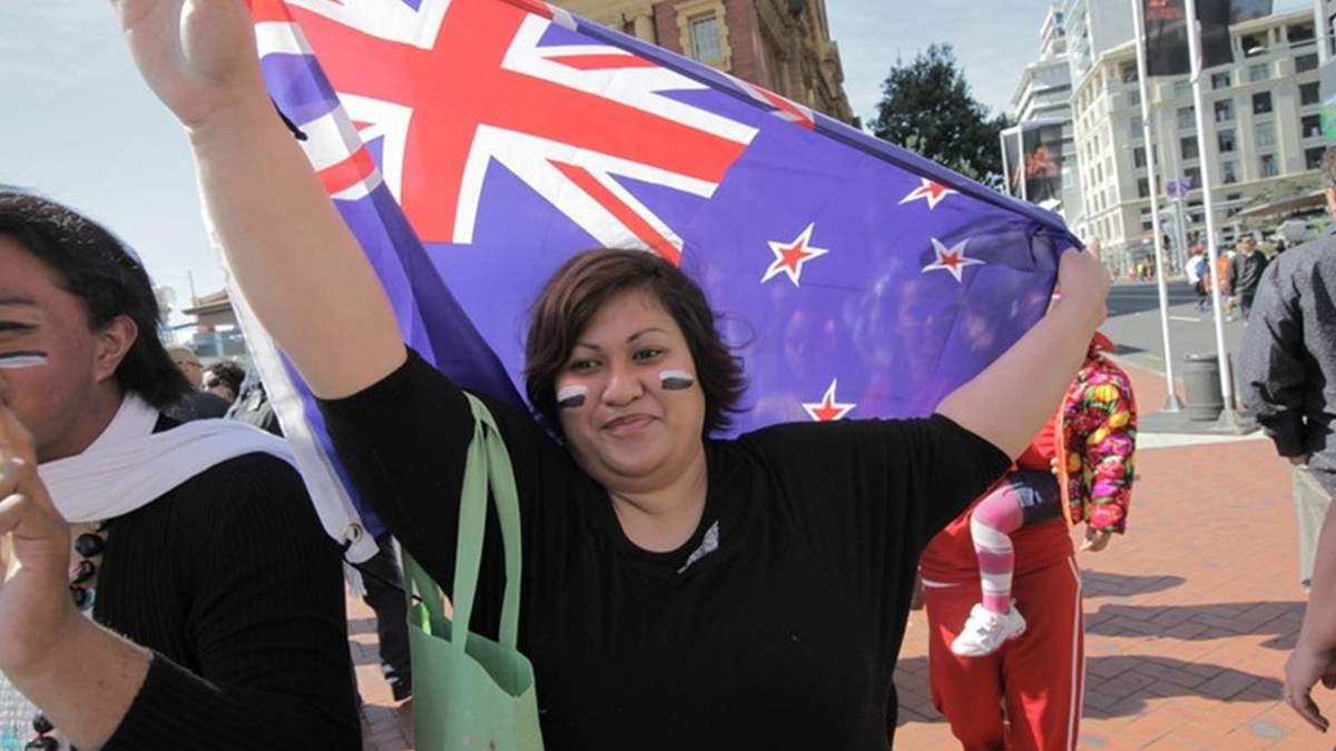 Референдум в Новій Зеландії