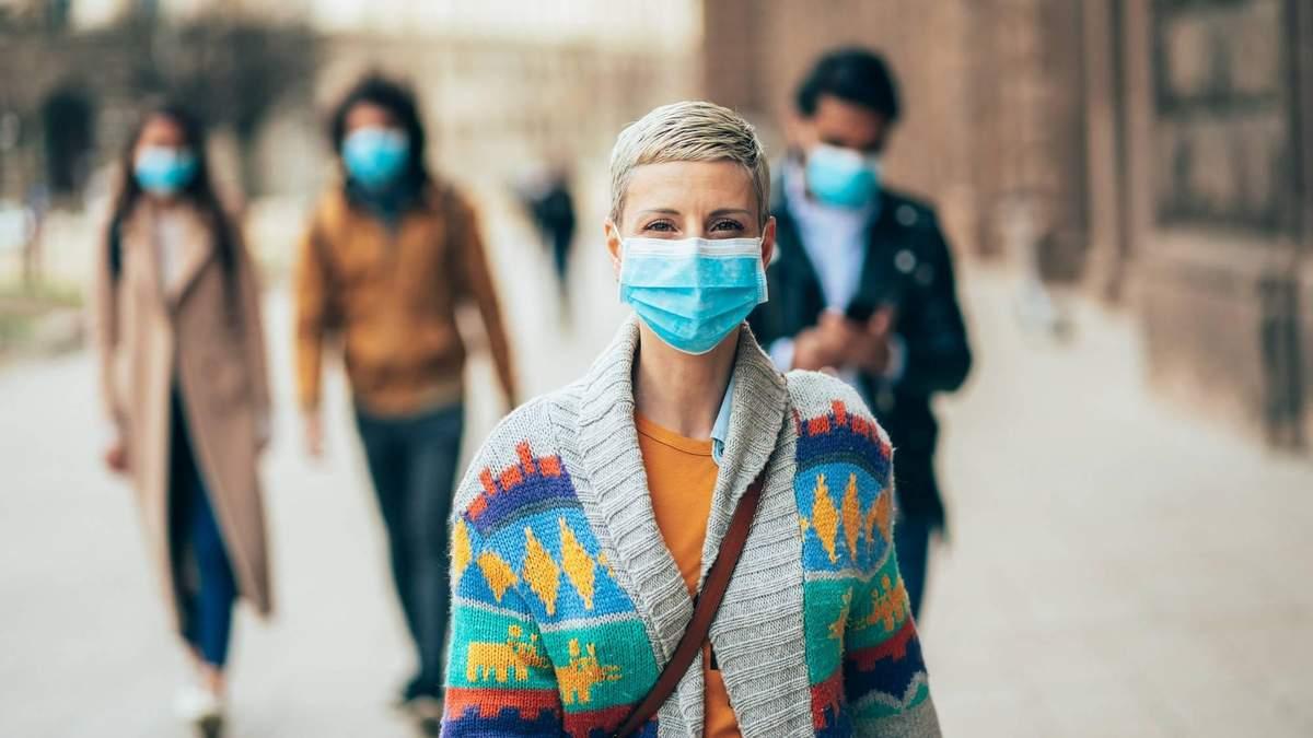 Як сформувати імунітет до коронавірусу