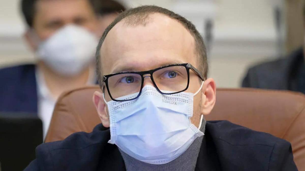 За перебування без маски на вулиці не штрафуватимуть: Малюська пояснив деталі нового закону