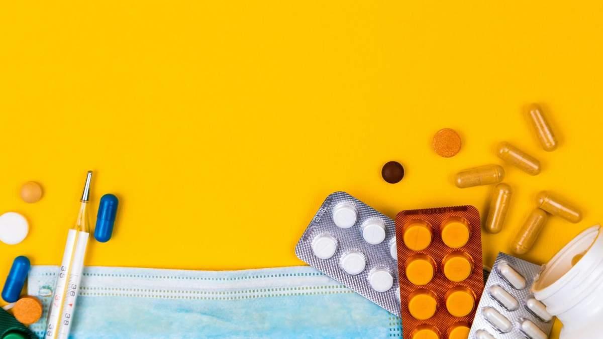 Як мають харчуватися хворі на коронавірус: поради ВООЗ