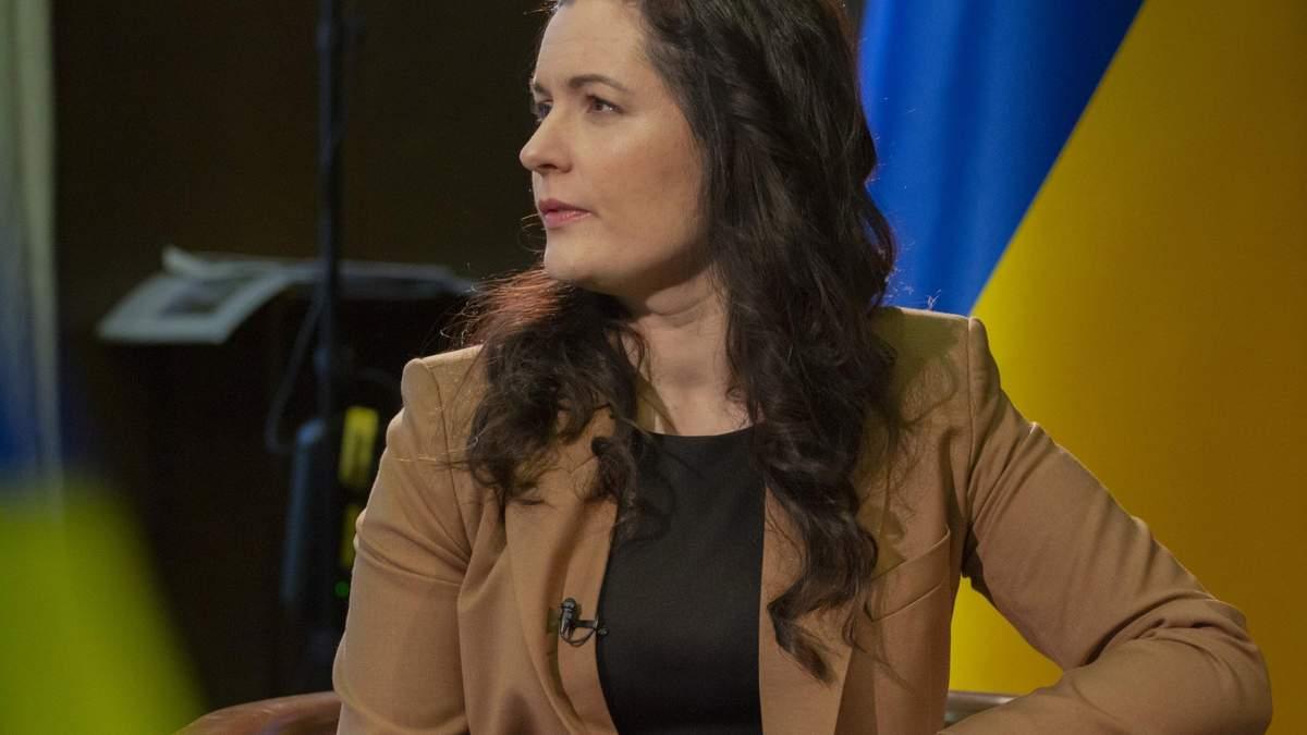 Це питання виживання України, – Скалецька про боротьбу з COVID-19