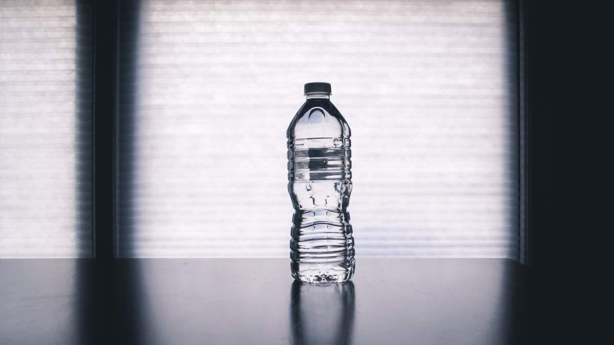Скільки людина може жити без води