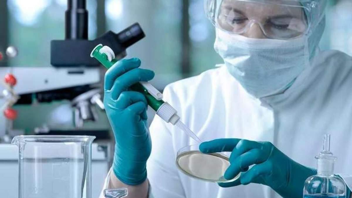 У ЄС розповіли про плани на вакцинацію від коронавірусу