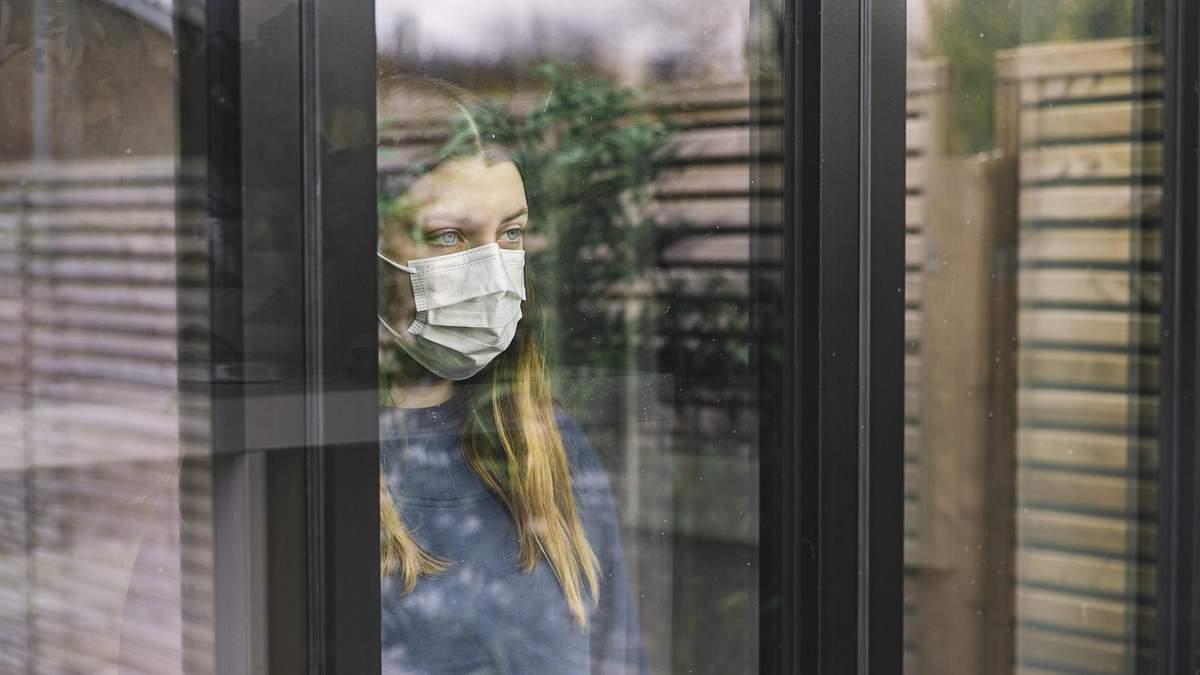 Коронавірус в Україні 28 грудня