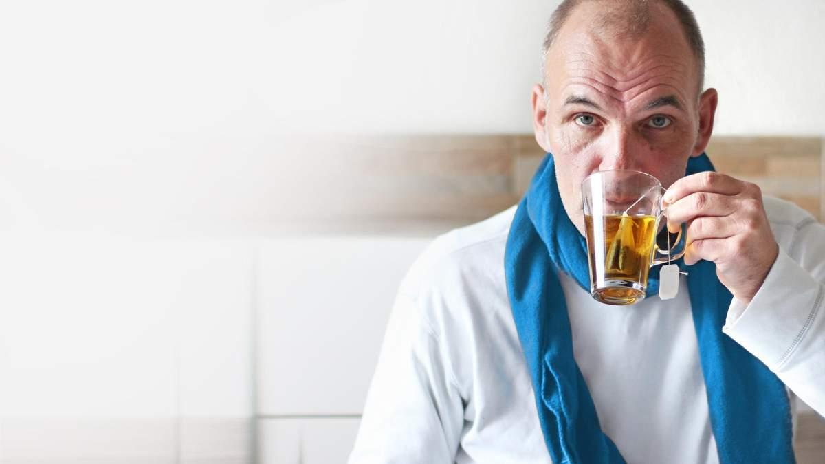 Как правильно полоскать горло при простуде – польза полоскания