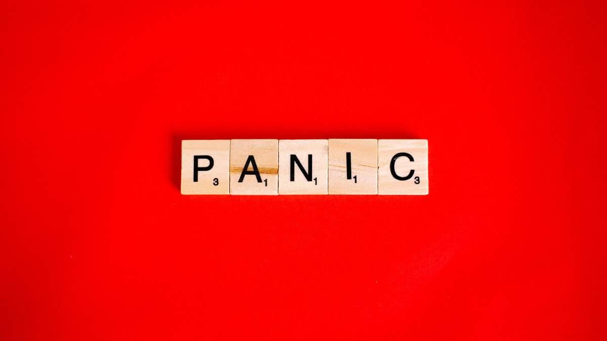 Как помочь человеку при панических атаках: важные советы от психолога