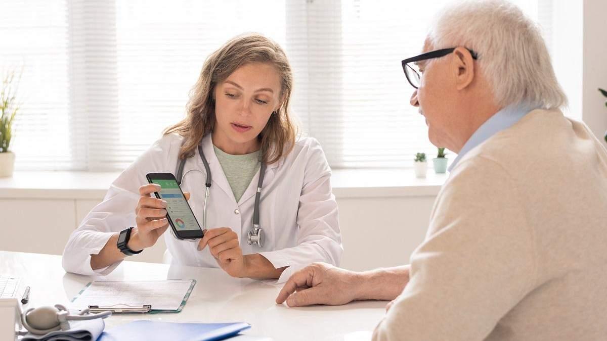 Безоплатні ліки та якісна медична допомога: що слід знати про відкриті медичні дані