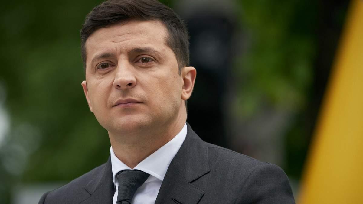 Я боявся дестабілізації, – Зеленський тривалий час був проти звільнення Степанова