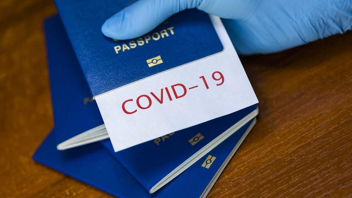 Медик підроблював COVID-довідки на робочому місці: деталі від СБУ