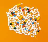 Антибіотиків без потреби стан хворих на COVID-19, – лікар