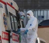 Коронавірус в Києві: захворюваність найвища з початку епідемії