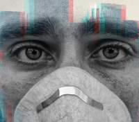 В США 100 тысяч инфицированных за сутки: это максимум среди всех стран мира