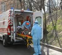 Украинские военные получат 20 аппаратов ИВЛ от Германии