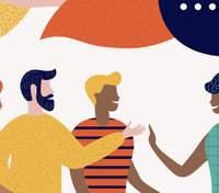 Інтенсивність болю залежить від мови, на якій ви розмовляєте