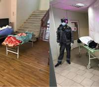 Пацієнти та медики в паніці, – лікарка про критичну ситуацію в одеській лікарні №5