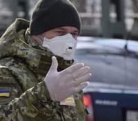 Коронавірус в Збройних силах України: актуальна статистика