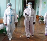 Коронавірус в Україні: за добу недугу виявили у 4 928 людей