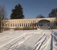 Замерзла даже вода в туалете: медики Житомирской области работают в нечеловеческих условиях