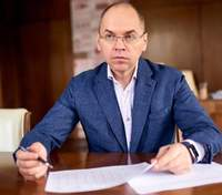 Степанов відкинув прогноз The Economist: обіцяє, що вакцинація пройде згідно з планом