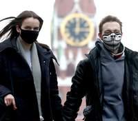 Коронавірус в Росії: померли понад 70 тисяч людей