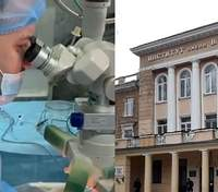 Впервые в мире: одесские медики провели уникальную операцию по удалению опухоли глаза