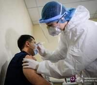 Які області вже отримали вакцини проти коронавірусу і де вона стартувала