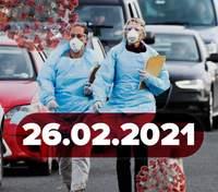 Новости о COVID-19 в Украине и мире: Pfizer можно хранить в обычных условиях, ограничения ЕС
