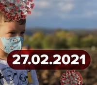 """Новини про COVID в Україні та світі: """"паспорти"""" вакцинації в Україні, Канада схвалила CoviShield"""