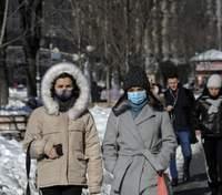 В Україні за добу виявили 5 336 випадків інфікування коронавірусом