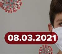 Новости о коронавирусе 8 марта: причина смертей после вакцинации в Корее, новые COVID-лекарства
