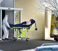 Чехія просить сусідні країни прийняти пацієнтів з COVID-19