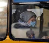 В Украине за минувшие сутки выявили 7 167 новых больных коронавирусом
