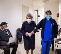 Как украинцы смогут получить электронное подтверждение вакцинации против COVID-19