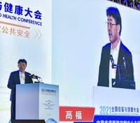 Китай визнав низьку ефективність власних COVID-вакцин